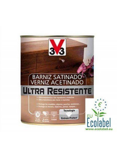 Comprar chalk paint autentico pintar madera sin lijar - Barniz para chalk paint ...