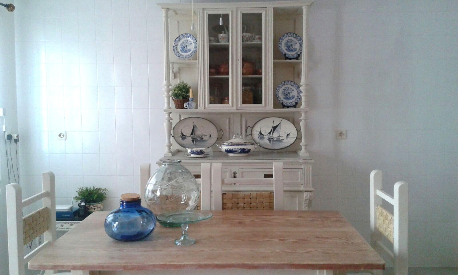 Fotos de muebles pintados con chalk paint. - Tienda Online Chalk Paint
