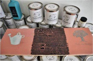 taller avanzado autentico chalk paint