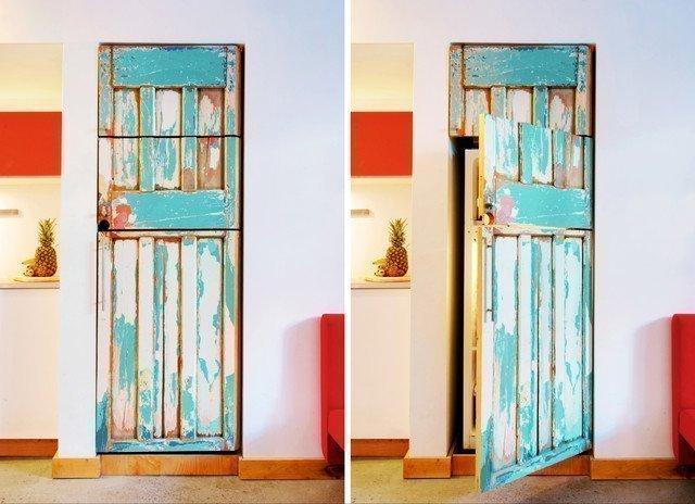 puerta frigorífico