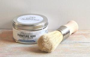 cera y chalk paint Autentico