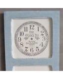 Clock 12 In Ventana