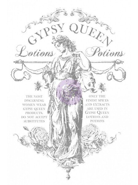 Gypsy Brand
