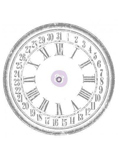Clock 28 In
