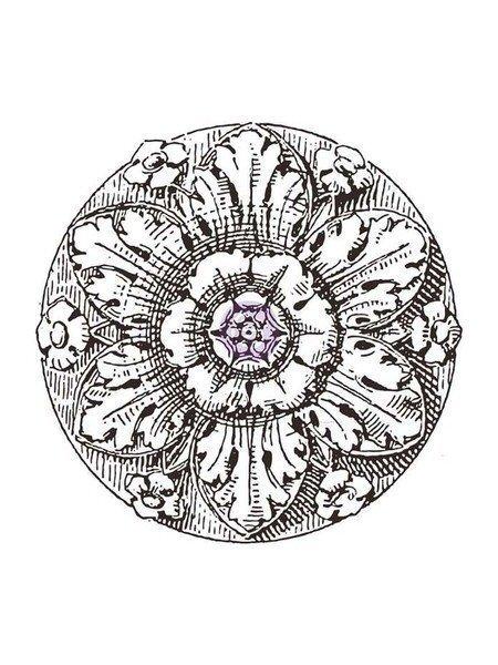 Medallion 5