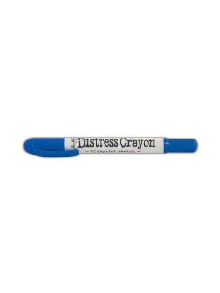 Tim Holtz Distressed Crayons