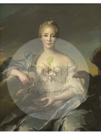 Madame Le Fevre