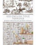 English Toile
