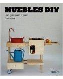Muebles DIY. Una guía paso a paso