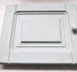 pintar una cocina sin lijar