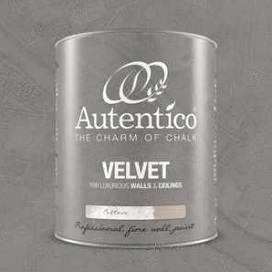 Autentico Velvet chalk paint
